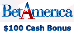 Bet America Bonus